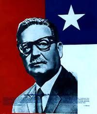 Salvador Allende : histoire d'une ic�ne du socialisme
