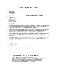 How To Write A Cover Letter Sweet Looking Good Cover Letter Samples 5 25 Best Ideas About