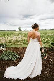 michigan backyard wedding allie aaron clio michigan rachel