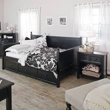belham living casey daybed black full hayneedle