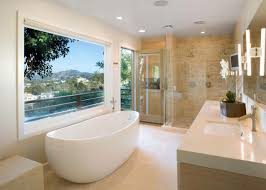 Modern Bathroom Design Ideas Pictures  Tips From HGTV HGTV - Contemporary bathroom designs photos galleries
