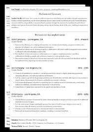 Modern Executive Resume Writing Services   EB Resumes Employment BOOST Free Resume Review