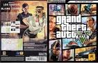เอาบทสรุปมาแจกครับผม Grand Theft Auto V - BRADYGAMES Game Guide ...
