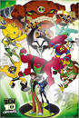 Ben 10 – Omniverse poster favourable to order