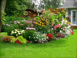 the best modern and formal design gardening flower design