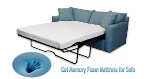Small L Shaped Sofa Bed by Amazon Com Dynastymattress 4 5 Inch Gel Memory Foam Sofa Mattress