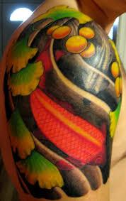 fullcolor tattoo