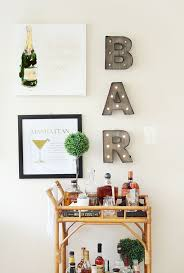 Pinterest Home Decorating by Best 25 Bar Cart Decor Ideas Only On Pinterest Bar Cart Styling