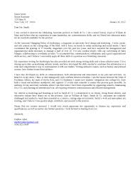 Download this killer covering letter example for a sales assistant