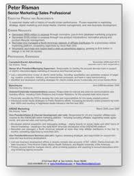 Peter RismanAdvertising VP Marketing VP Sales VP Peter Risman Download Resume in PDF format