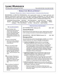 Great Professional Resume Writers for You Get a Job Free Sample     Resume Daily     Sample Resume  Professional Resume Writers Creative Development With Professional Experience Feat And Key Accomplishments Free