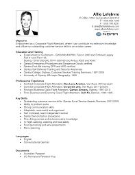how to make objective in resume cabin crew objective resume sample free resume example and attendant sample resumes program developer cover letter write my cover letter