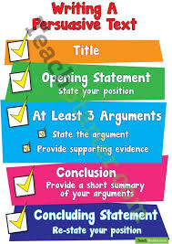 Excellent ideas for teaching persuasive text and a great freebie  SuitsAndGlutes