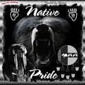native pride graffiti