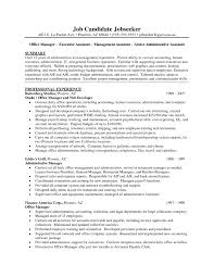 Thesaurus Assistant Resume Headline For Administrative Assistant Resume For Your Job