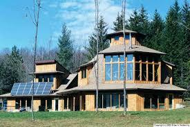 100 efficient home cheap build most energy efficient home