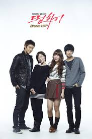 Dream high capitulos