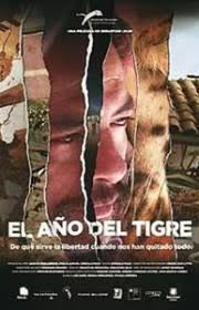 El Ano Del Tigre