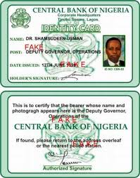 Customers To Provide National Identity Number At Banks – CBN 1