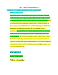 Annotated bibliography citation   dailynewsreport    web fc  com Pinterest Informative Annotated Bibliography Template PDF Document