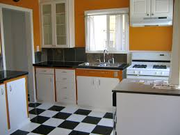 kitchen room 2017 decoration furniture tiny art deco kitchen kitchen room 2017 decoration furniture tiny art deco kitchen cabinets on yellow wall color mixed checkered tile floor art deco kitchen cabinets present