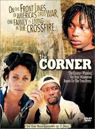 Capitulos de: The Corner