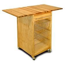 Kitchen Island With Chopping Block Top Butcher Block Kitchen Cart U2013 Home Design And Decorating