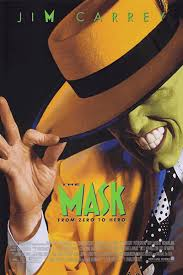 The Mask  streaming