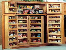 Simple Free Standing Shelf Plans by Diy Kitchen Pantry Cabinet Plans Roselawnlutheran