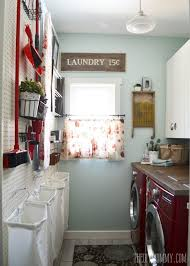 Designing Ideas For Small Spaces Top 25 Best Small Laundry Rooms Ideas On Pinterest Laundry Room