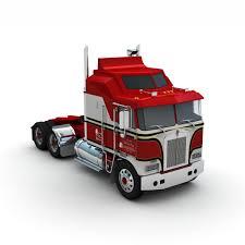 kenworth truck models k 100 truck aerodyne