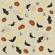 halloween cute background halloween background u2014 stock vector teia 7118130
