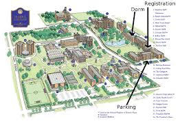 Google Maps Illinois by Illinois State University Campus Map College Visits Pinterest