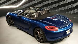 Porsche Boxster Trunk - 2013 porsche boxster boxster s 2013 10best cars car and