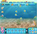 """SNSplus เปิดตัวเกมส์ใหม่ """"พิภพเจ้าสมุทร"""" เกมส์จำลองการเลี้ยงปลาแนว ..."""