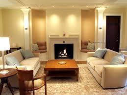 Architectural home interior design