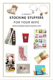 Stocking Stuff 25 Best Stocking Stuffers For Wife Ideas On Pinterest Stockings