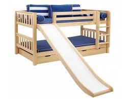 Diy Bunk Bed With Slide by Getting A Bunk Bed Slide Jitco Furniture