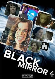 Black Mirror Season 2 - Black Mirror 2