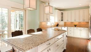 Ivory White Kitchen Cabinets by Need Paint Color For Kitchen With White Cabinets Black Counter