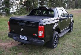 holden 2017 holden colorado z71 review behind the wheel
