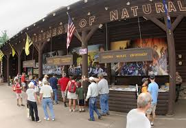 minnesota dnr u0027s celebrated fair building startribune