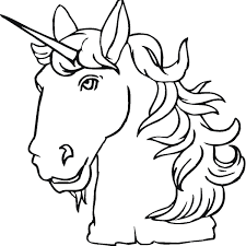new unicorn coloring pages best coloring book 332 unknown