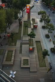 Urban Landscape Design by Best 25 Pocket Park Ideas On Pinterest Urban Park Landscape