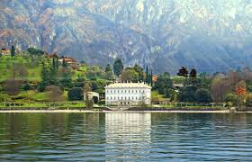 Como Italy Map by Tour Italy U0027s Lake Como By Boat Photos Architectural Digest