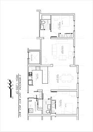 Floor Plan 2 Bedroom Apartment Coal Yard Apartments Building U2013 3 Beer Properties Ithaca Nybeer