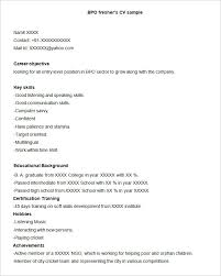 Free Microsoft Word Resume Templates for Download Resume Format Template Free Download free templates
