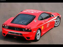 2012 Ferrari F430 Challenge