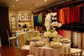 girly pink and gold tablecloth decor u2014 home design stylinghome