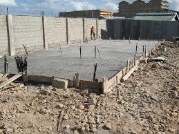 Plumbing Rough Sidarec Oh Slab Fivedot Design Build